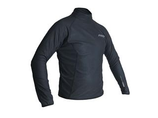 RST Jacket Windstopper Black Size S
