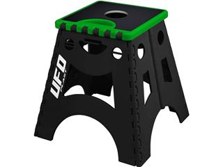 UFO Mecha Foldable Bike Stand Green