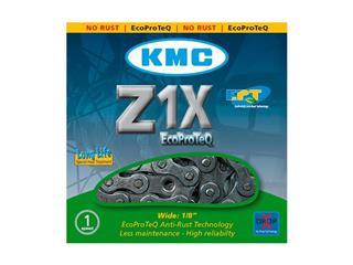 "KEDJA KMC Z1X ANTIROST/EPT 1/8"""