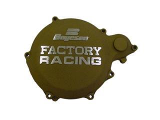 BOYESEN Factory Racing Kupplungsgehäusedeckel Alu Farbe Magnesium Yamaha YZ250 - 127455