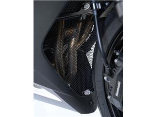 R&G RACING Headpipe Grille Green Kawasaki Z1000SX - babe27e3-55cf-4e8f-a0f3-b502d8962280