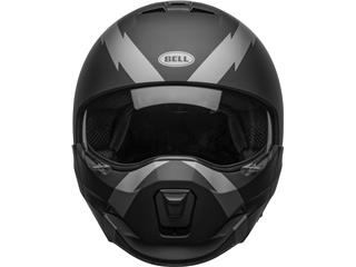 Casque BELL Broozer Arc Matte Black/Gray taille L - bac50cee-1eb1-42fb-9b49-cc0b5053a757