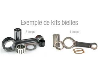 Kit bielle TOURMAX Yamaha XT600 - 404601