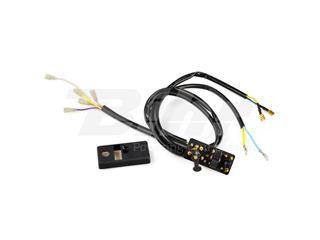 Mando de luces VESPA 149185 PX80/125/150, PX200 (78-83) - 9 cable (12V with indicators, w/o battery) - badcbe76-f213-41b6-8e3b-848058ec0ca3
