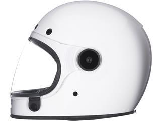 Casque BELL Bullitt DLX Gloss White taille XL - bb05e47c-0587-4e44-ae1b-297c89953386