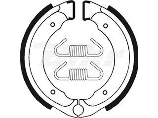 Calços de travões Tecnium BA101