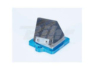 Caja de láminas sobredimensionada Polini, Piaggio ZIP (213.0055)