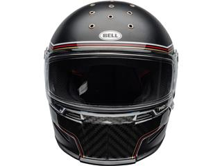 Casque BELL Eliminator Carbon RSD The Charge Matte/Gloss Black taille L - bb76e19a-0b7f-492b-84ea-943c09a37bac