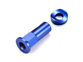 ART Long Rim Lock Nut Blue
