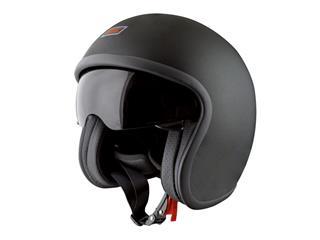 Helm ORIGINE Sprint mattschwarz - Größe L