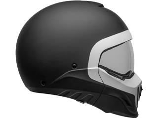 Casque BELL Broozer Cranium Matte Black/White taille S - bbdb260a-9d66-4743-b3c8-dc1356690281