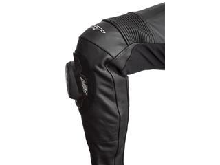 RST R-Sport CE Race Suit Leather Black Size L Men - bbe767b4-e24a-4900-b5bb-00c1920cc22b