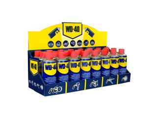 Expositor display 24pzs Multiusos WD-40 Spray 400 ml - bc0e07a6-ff1f-4df6-acf1-459de6880062