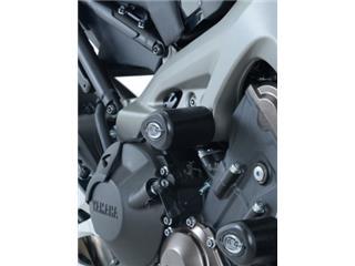 Tampons aéro central R&G RACING Yamaha MT-09