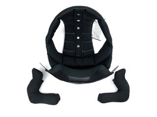 BELL Broozer Liner/Pad Black Size XS - 86500223