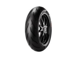 PIRELLI Tyre Diablo Rosso Corsa Ducati SF 848 / 899 / 959 180/60 ZR 17 M/C (75W) TL