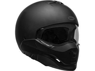 BELL Broozer Helm Matte Black Größe S - bc25a578-1c5b-40bf-8d70-c82b6c4d989c