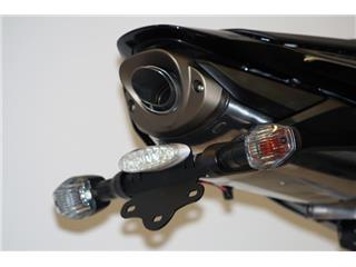 R&G RACING licence plate holder for CBR600RR 07-09