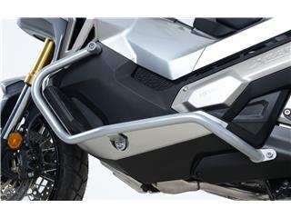 Protections latérales R&G RACING argent Honda X-ADV - 446200