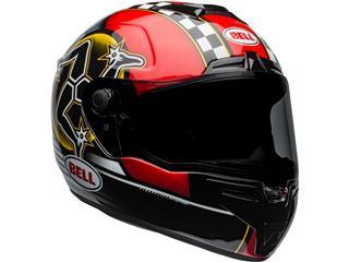 BELL SRT Helm Isle of Man 2020 Gloss Black/Red Größe XXL - bc828aee-8ea2-48a4-81e9-39dfe501641c