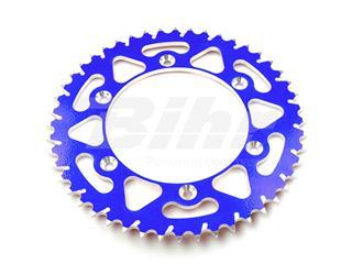 Corona ESJOT Aluminio azul 51-32001-52SBL dientes