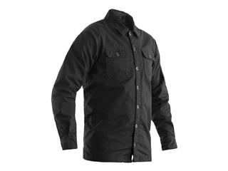 RST Heavy Duty Aramid CE Textile Jacket Slate Size L Men