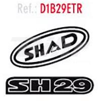 Recambio ADHESIVOS SH29