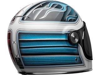 Casque BELL Bullitt DLX SE Baracuda Gloss White/Red/Blue taille XL - bd01c944-4c12-4bc9-9792-02d7b951e5be