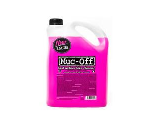 MUC-OFF Motorcycle Cleaner Can 2.5L