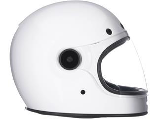 Casque BELL Bullitt DLX Gloss White taille XL - bd17cc72-5761-454c-938d-fd5c561aebc5
