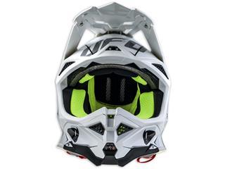 UFO Diamond Helmet White Size L - bd237169-ea94-4903-8f9f-8113bb4fbedc
