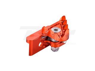 Recambio puntera pivotante pedal freno Xtrem CNC naranja