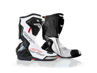 RST Pro Series Race CE Boots White 43