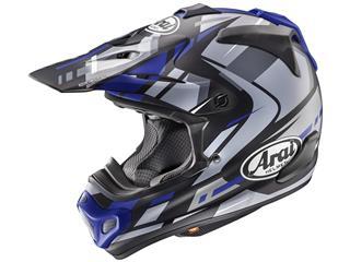 ARAI MX-V Helmet Bogle Blue Size S