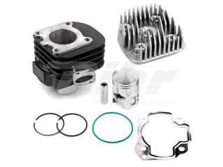 Kit completo de hierro AIRSAL (H01138447) - 33793