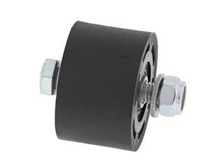 Roulette de chaine supérieur/inférieur ALL BALLS noir Suzuki LTR250R/500R / Honda CR250R/500R - 413008