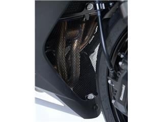 R&G RACING Downpipe Grille Black Kawasaki Z1000