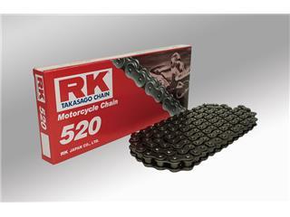 RK Standard Kedja 530 120-Länkar Svart