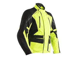 RST Rallye Jacket Textile Flo Yellow Size 4XL