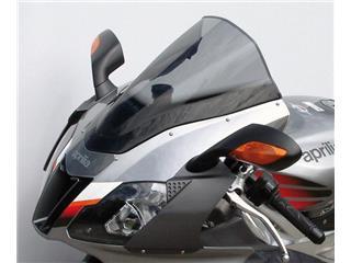 Bulle MRA Racing fumé Aprilia RSV1000/R/Factory