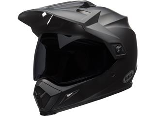 Casque BELL MX-9 Adventure Mips Matte Black taille L