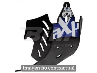 Cubrecarter Xtrem AXP Sherco azul AX1480