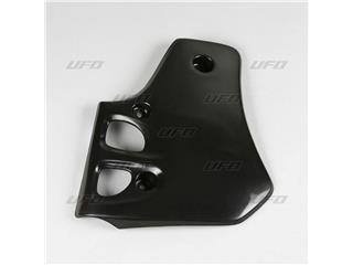Ouïes de radiateur UFO noir Suzuki RM80 - 78333020