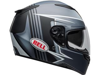 BELL RS-2 Helmet Swift Grey/Black/White Size XL - bfdd49e9-f789-44de-9905-aa28b6358516