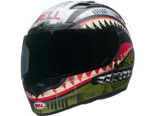 BELL Qualifier DLX Helmet Matte Devil May Care Size S