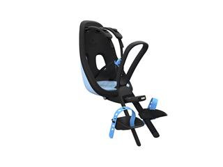 Child Bike Seat Thule Yepp Nexxt Mini Blue and Black
