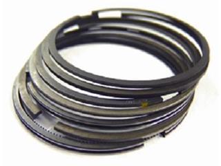 Jeu de segments TECNIUM Ø57.75mm Suzuki DR125 - 273373