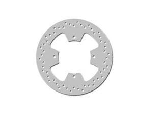 NG 067 Brake Disc Round Fix - 350067
