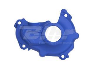 Protetor da tampa de ignição Polisport TE 250/300 17-19 Azul