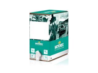 Huile moteur MOTOREX Cross Power 4T 10W50 100% synthétique 20L - 551682